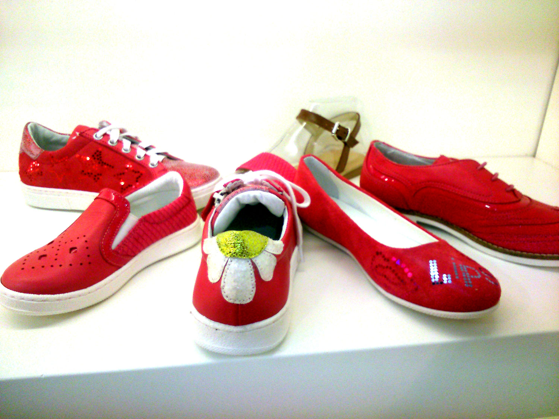 Ninette Shoes